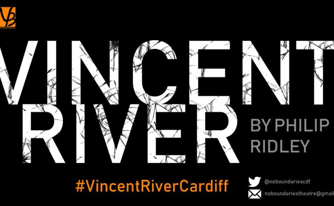 Vincent River by Philip Ridley