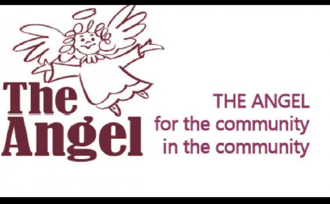 The Angel Cafe, Langport - refurbishment