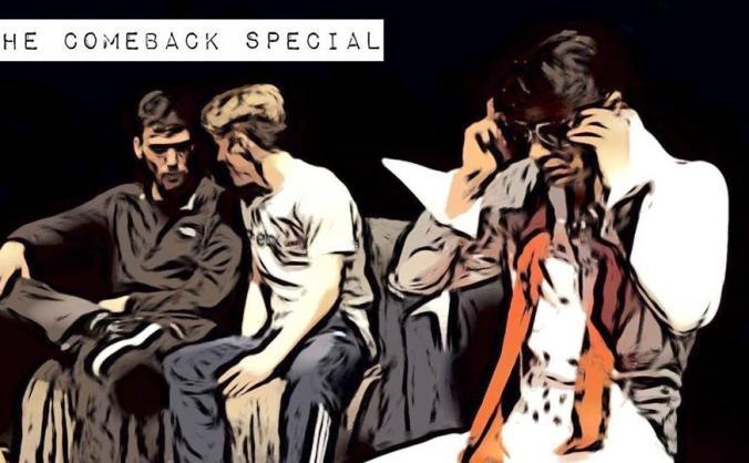 the Comeback Special