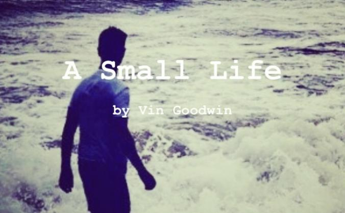A Small Life :a new musical play