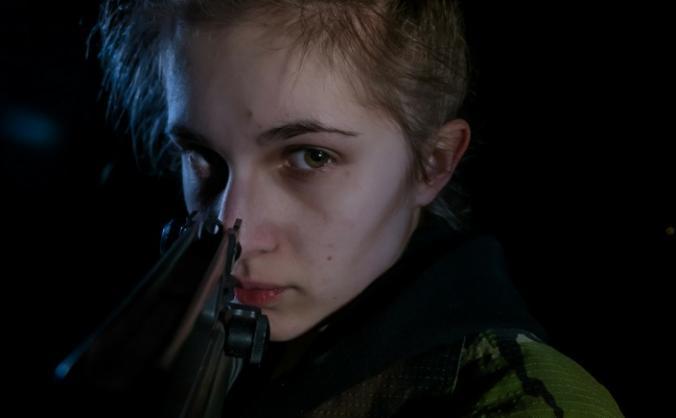 Daughter Film