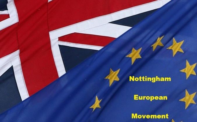Brexit -What Next?