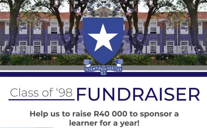Class '98 Fundraiser