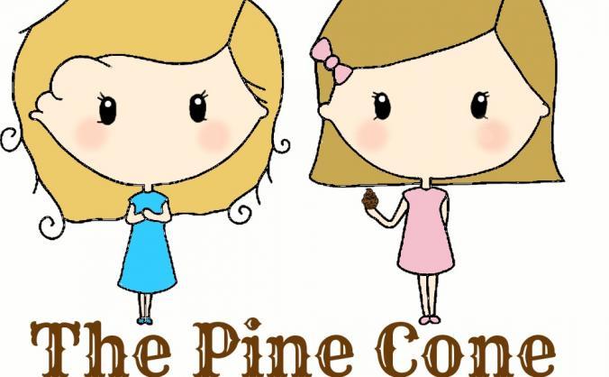 The Pine Cone Children's Book Publication
