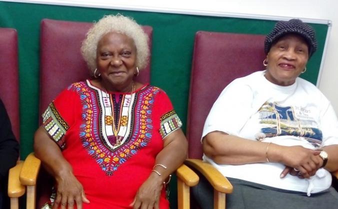Support Hackney Caribbean Elderly Organisation