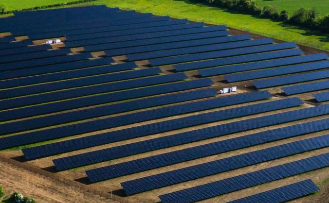 Terriers Farm Solar Project