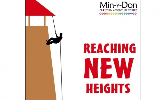 Min y Don: Reaching New Heights Project