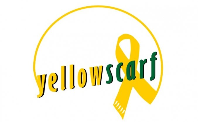 Yellow Scarf-Online Awareness