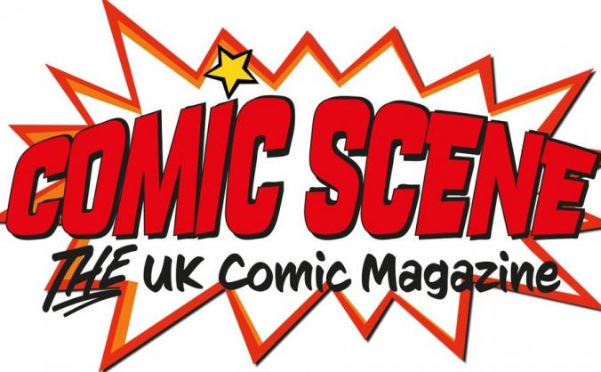 Get ComicScene UK into newsagents