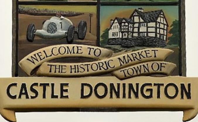 4 Castle Donington