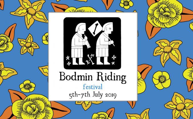 Bring Back Bodmin Riding & Heritage Festival!
