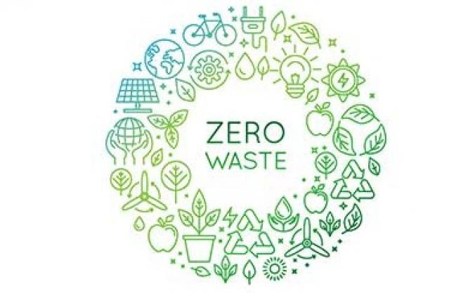 1st Zero waste shop in Chard