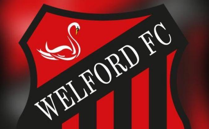 Welford FC Football Shirts