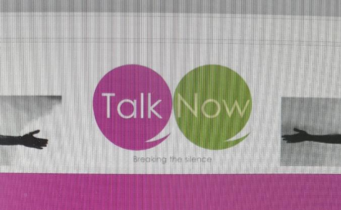 Talk now counselling for survivors of sexual abuse