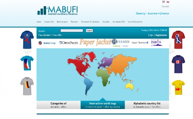 Mabufi (Market-Business-Finance)