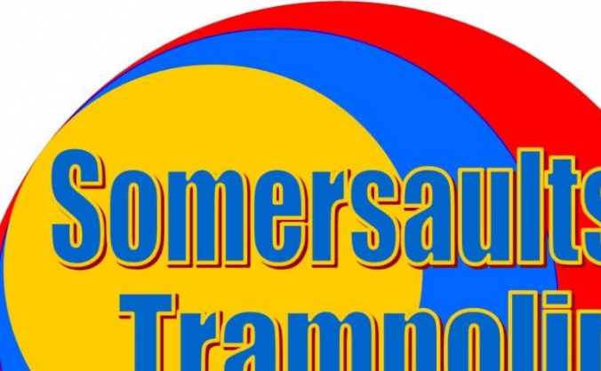 Somersaults Trampoline Park