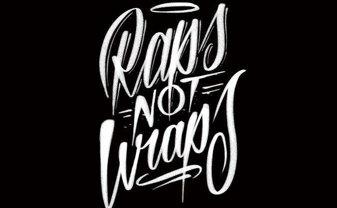 RapsNotWraps