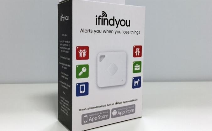 ifindyou app & locator