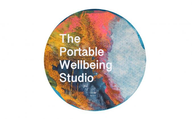 The Portable Wellbeing Studio