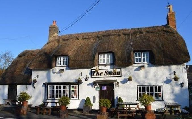 Grendon Underwood - Swan Pub Community Share Offer