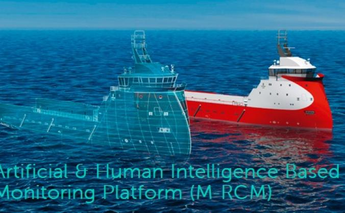 Artificial Intelligence based RCM Monitoring