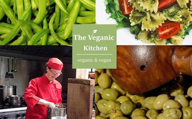 The Veganic Kitchen Take-Away
