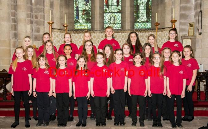 Nidus Children's Choir