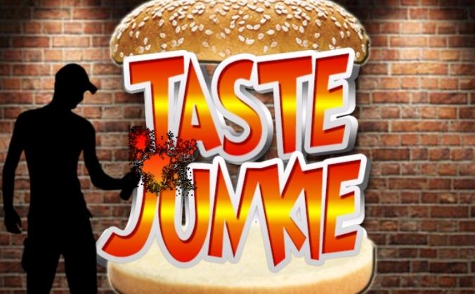 Get Taste Junkie on the road