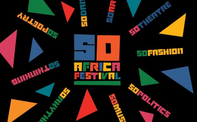 Spirit Of Africa Festival - Sheffield