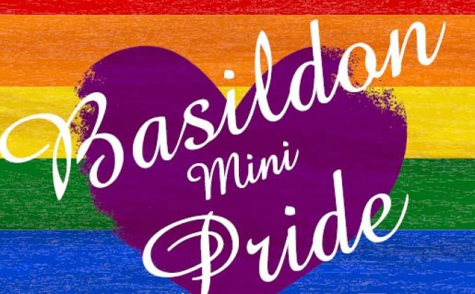 Basildon Mini Pride