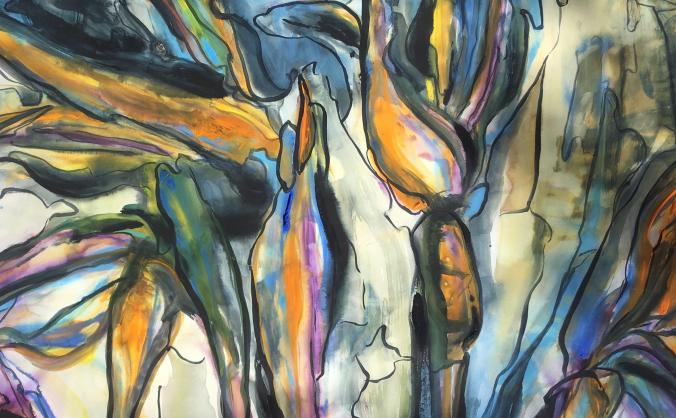 Heart to Art - Bipolar artist exhibition