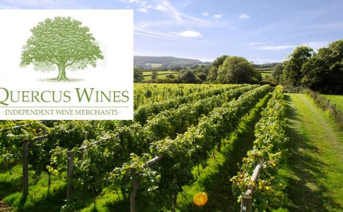 Quercus Wines - a new independent online merchant