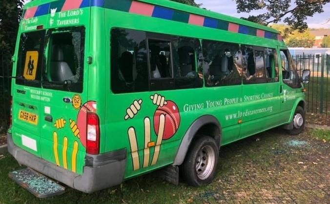 Mini Bus repairs