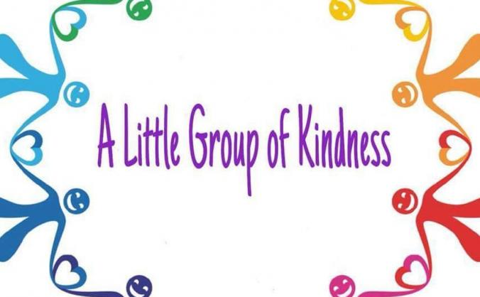 A Little Group of Kindness