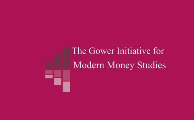 Gower Initiative for Modern Money Studies