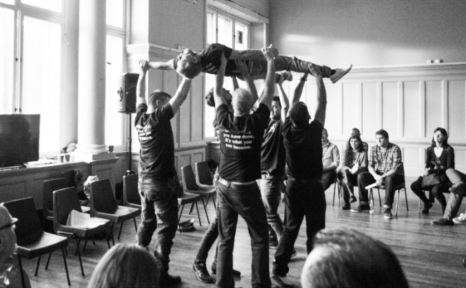 Scottish Prison Arts Network