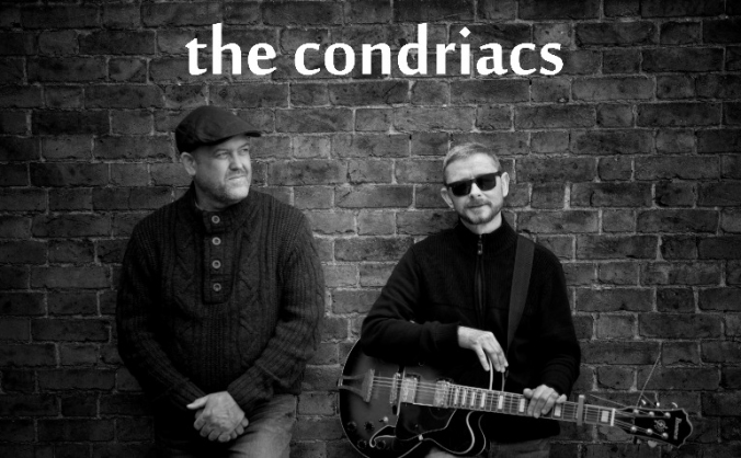 The Condriacs - Debut Album