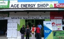 ACE Energy Shops