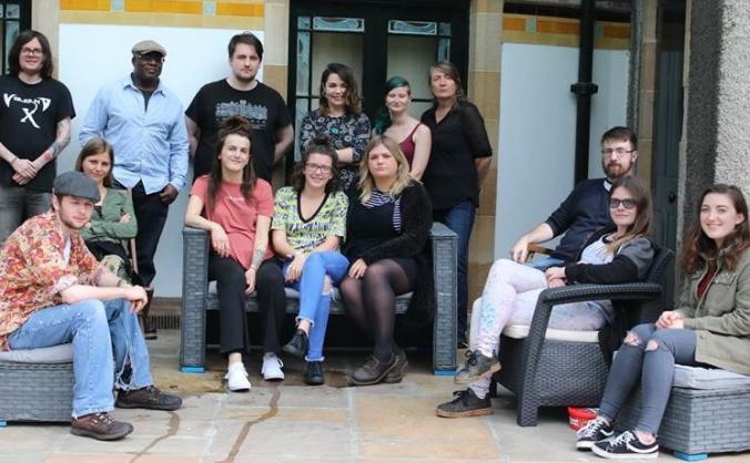 Young people, mental health and hope
