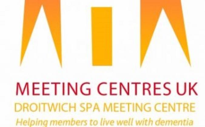 Helping Droitwich people live well with dementia