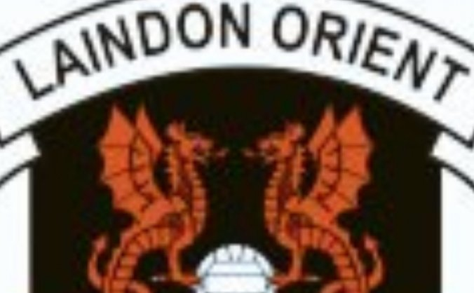 Laindon Orient Under 21 Team Fundraiser