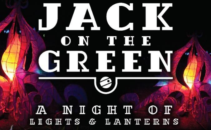 Jack on the Green 2018