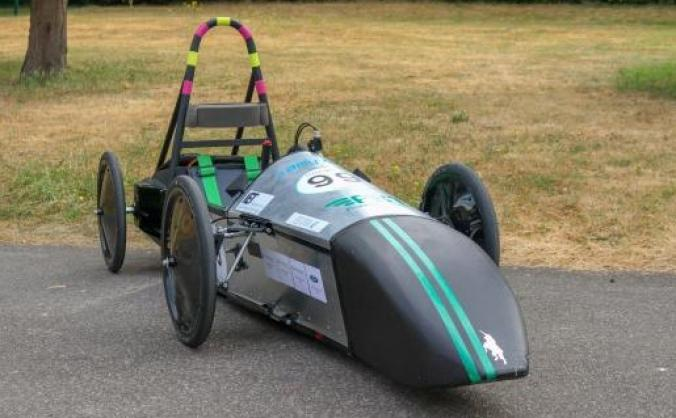 The Priory School Greenpower Project