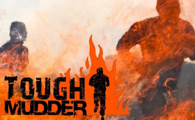 Tough Mudder 2016 -  3 Charities