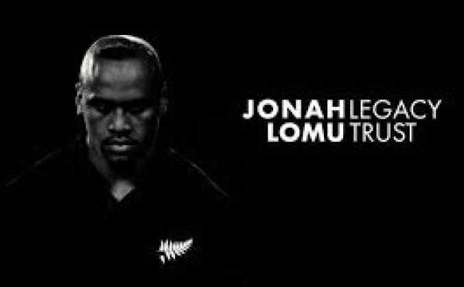 Jonah Lomu Legacy Rugby Match