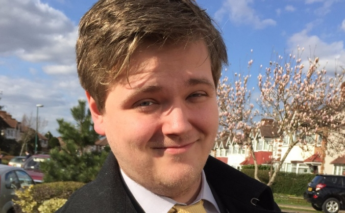 Roding by-election: Help elect Rich Clare