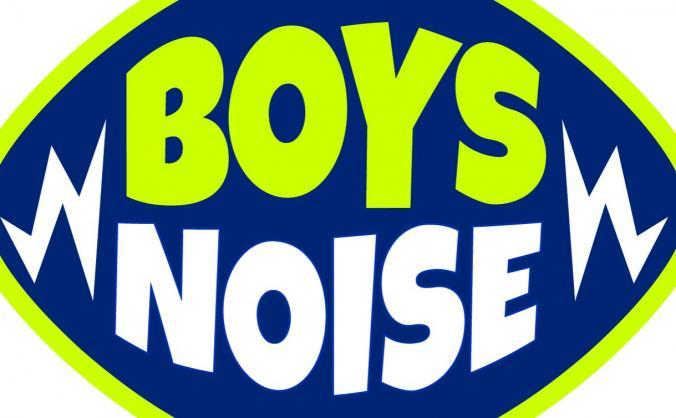 Boys Noise (CRiBS)
