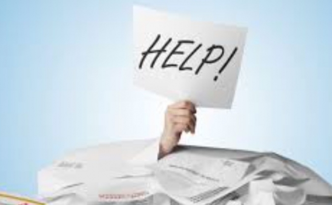 Help to be debt free