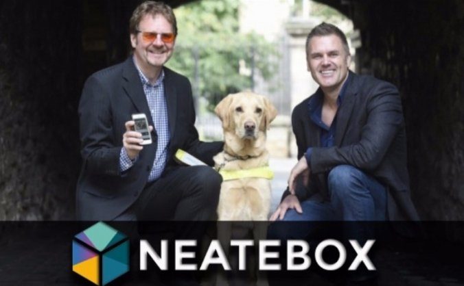 Neatebox Inclusive retail solution