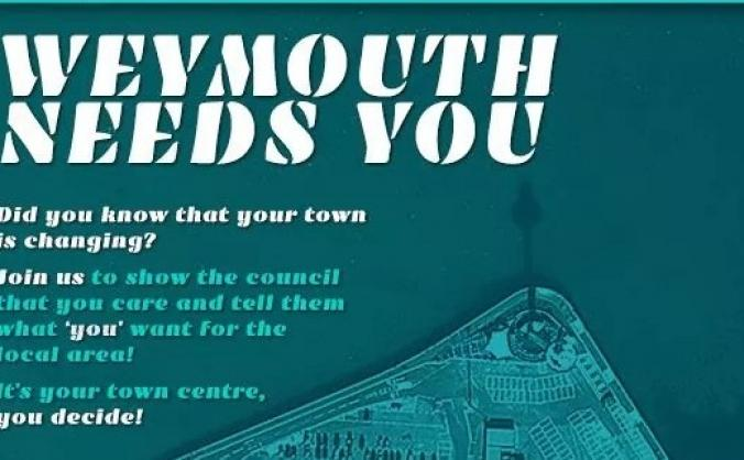 Make Weymouth Council Tweak The Peninsula Plan